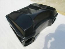 CUSTOM TOUR PACK PAK TRUNK HARLEY TOURING ROAD KING ELECTRA STREET GLIDE CLASSIC