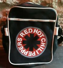 Sac, sacoche, bag RED HOT CHILI PEPPERS .  Lp.