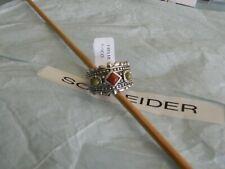 Premier Designs PICO jasper epidote ring sz 10 gorgeous RV $42 free ship nwt