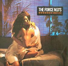 "Force M.D's  Tender Love   EP 45RPM  12""  3 Tracks     TOMMY BOY MUSIC  SXISX269"