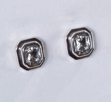 Mode-Ohrschmuck aus Stein mit Clips