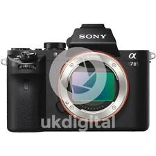 Sony A7II Body Only, ILCE7M2B