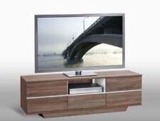 """TV - & HiFi-Tische aus Eiche für Bildschirmgröße 26"""" moderne Passend"""