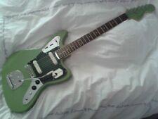 Jaguar style PANTERA guitar by Arrow Guitars