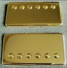 4 WIRE 2020 Gibson GOLD 57 / 57+ Classic Plus PAF Humbucker Pickups *Near MINT*
