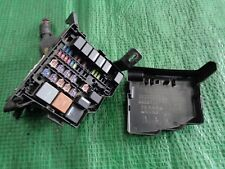 Ford Fiesta Mk2 Fuse Box : Buy ford car fuses fuse boxes for ford fiesta ebay