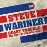 Steve Wariner : Heart Trouble: The Best of the MCA Years CD 2 discs (2015)