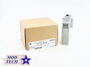 Allen Bradley 1768-ENBT Series A CompactLogix L4X EtherNet/IP Module