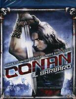 Conan Il Barbaro (Blu-Ray) 20TH CENTURY FOX