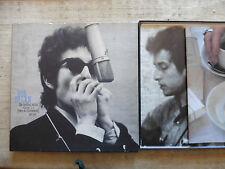 Bob Dylan – The Bootleg Series Volumes 1 - 3 1961-1991 - 5 LP Box Set