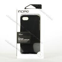 Incipio Edge Slider iPhone SE 2020 iPhone 7 iPhone 8 iPhone 6s Case Matte Black