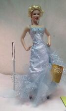 MARILYN MONROE DOLL FRANKLIN MINT NEW