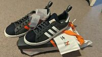 Adidas X Size? X Fox Brothers Campus 80s LIMITED UK7.5 *BRAND NEW*