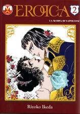 manga MAGIC PRESS EROICA - LA GLORIA DI NAPOLEONE numero 2