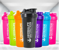 600ml Herbalife sports water cup protein nutrition powder shake cup Mixing cup