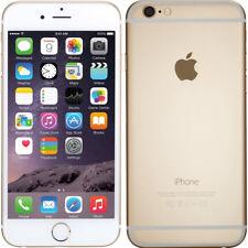 Apple iPhone 6S 128GB SIM Free Unlocked iOS Smartphone - Gold