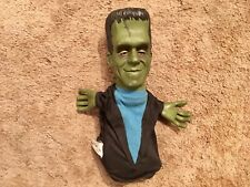 Herman Munster Hand Puppet From Mattel 1964