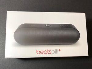 Beats by Dr Dre Pill+ Wireless Bluetooth Speaker [ BLACK Edition ] NEW