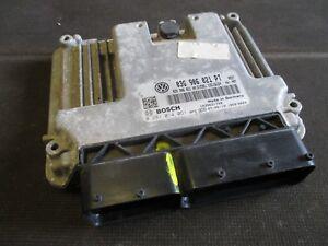 VW Golf Plus 1.9 TDI - BXF - Engine Management ECU  03G906021PT  03G 906 021PT
