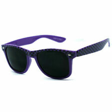 Gafas de sol de mujer negro sin marca