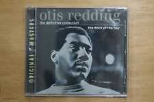 Otis Redding  – The Dock Of The Bay - The Definitive Collection    (C218)