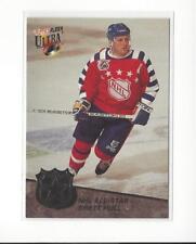 1992-93 Ultra All-Stars #12 Brett Hull Blues