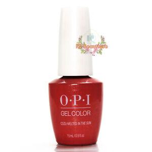 OPI Gel Polish, 0.5 fl. oz/ 15 mL Brand New . -** Pick Any **!