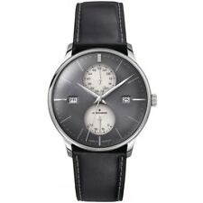 NEW Junghans Meister Agenda Men's Watch - 027/4567.01