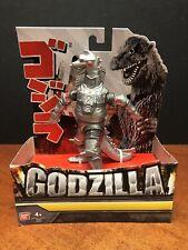 Bandai Godzilla Mechagodzilla Figure EM3482
