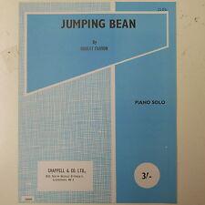 piano solo JUMPING BEAN robert  farnon