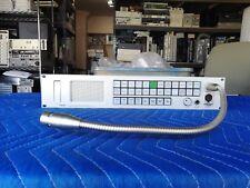RTS Systems 848A  Matrix Intercom Station Series 800