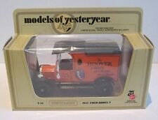 Matchbox Ford DieCast Cars, Trucks & Vans