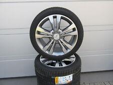 18 Zoll Sommerräder Mercedes E-Klasse S212 Sommerreifen A2124015702  ungefahren