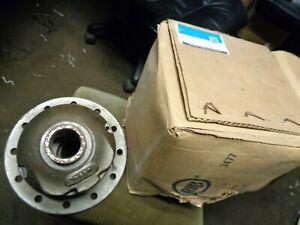 chevy gmc genuine rear diff case 85-91 c3500 g10 g20 g30 k3500 g1500 g2500 g3500