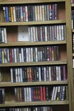 Brand New Sealed Full Length Cassettes, From the 90's  Fles to Liz