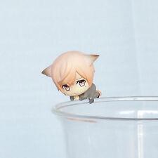 Ten Count BL Yaoi Chikotto Figure - Tadaomi Shirotani cat ear nekomimi version