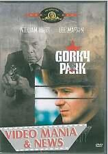 Dvd  GORKY PARK