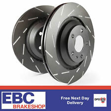 EBC Ultimax Brake Discs for MERCEDES-BENZ E-Class (W211/T211)  (Pair) USR1222