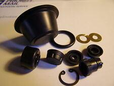 Triumph  BSA  Front  Brake master cylinder  rebuild kit  with circlip  stk010F