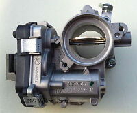 VAUXHALL ASTRA H ZAFIRA B 1.9 8v 120 BHP THROTTLE VALVE BODY 93186494 93178706