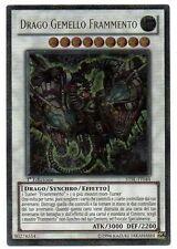 Drago Gemello Frammento YU-GI-OH! STBL-IT044 Ita RARA ULTIMATE 1 Ed.