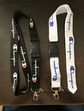 CHAMPION LANYARDS CHOOSE COLOR- FAST FREE SHIPPING