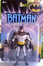 "Batman The Dark Knight DC Action Figure 4 1/2"" Tall New 2008"