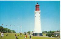 Devon Postcard - Smeaton Tower - Plymouth - TZ1156