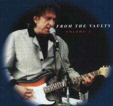 CD double rare -  From the vaults Volume 2 - BOB DYLAN