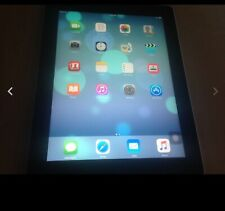 Apple iPad 2 64GB, Wi-Fi + 3G Cellular (Verizon), 9.7in - Black