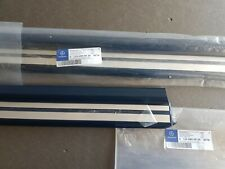 Genuine Mercedes W124 coupe Door sills steps A12468009355076