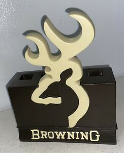 Browning Deer toothbrush holder SW7