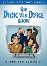 The Dick Van Dyke Show: Season Three (Episodes Only) [New DVD] Black & White,