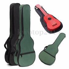 Ukulele Soft Shoulder/Back Carry Gig Bag Ukelele Uke Case Strap Standard Size